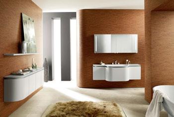 Burg Мебель для ванной комнаты