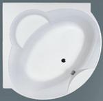 Акриловая ванна Sanplast