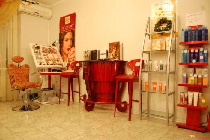 салон красоты «Персона» Донецк