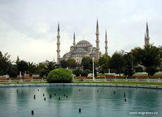 Турция, Стамбул, Анталья, Конья, Анкара и многое другое Турция, Стамбул, Анталья, Конья, Анкара и многое другое...