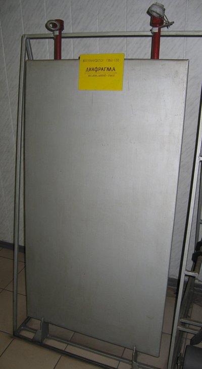 Предлагаем: Диафрагмы вулканизатора ПВШ- 1 20.  Форматоры-вулканизаторы автопокрышек и камер, в широком ассортименте...